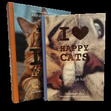 Happy Cats Werkboek