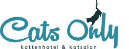 Cats Only - Kattenhotel en Katsalon